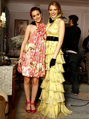 GGF - gossip-girl-fashion Photo