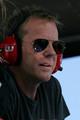 Grand-marshalling at NASCAR