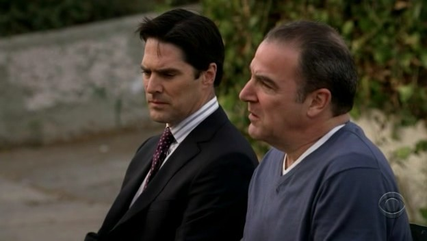 Hotch and others