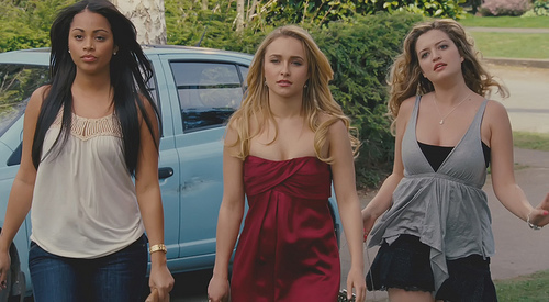 I Amore te Beth Cooper Trailer