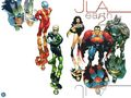 JLA - Earth2