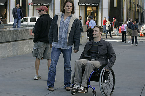 Jason & Tim