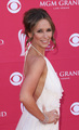 Jennifer Love Hewitt and Jamie Kennedy: ACM Lovers