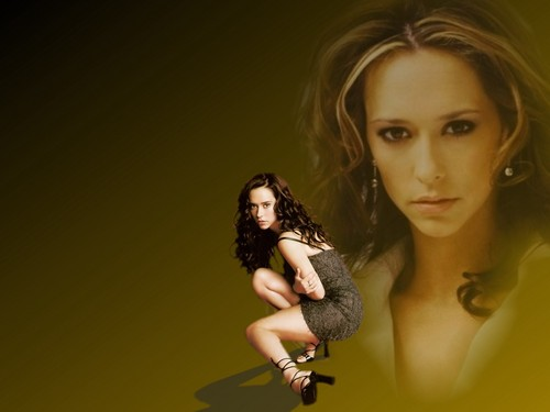 Jennifer l'amour Hewitt