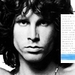 Jim Morrison - the-doors icon