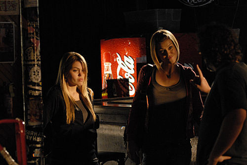 Julie & Tyra