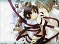 Junjou Romantica - junjou-romantica wallpaper