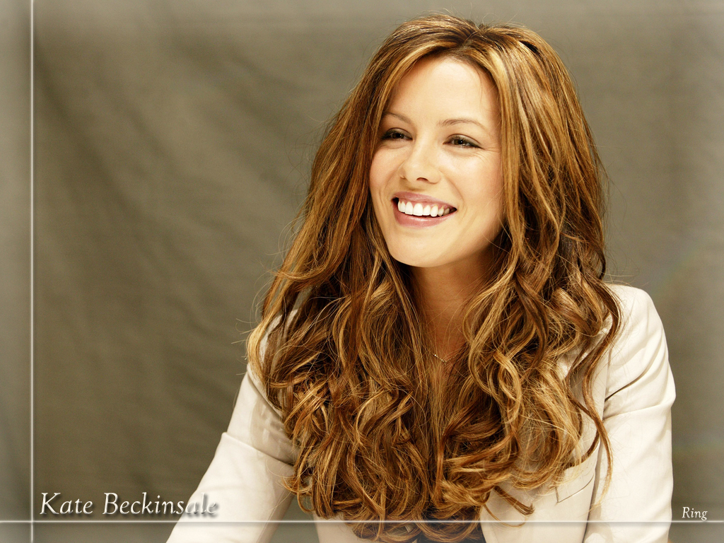 Kate Beckinsale - Kate Beckinsale Wallpaper (5358557) - Fanpop