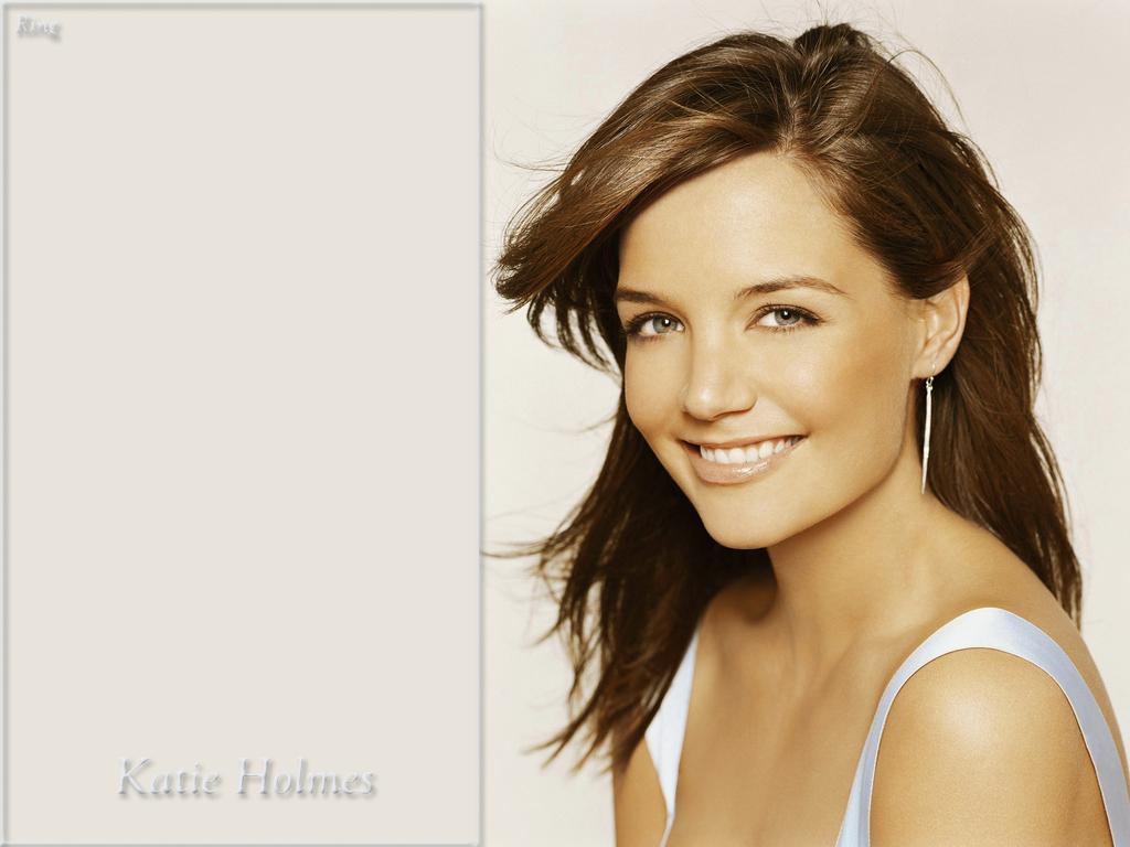 how tall is katie holmes