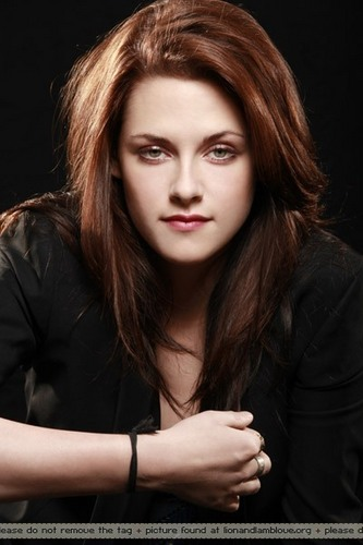 Kristen USA Today Photoshoot