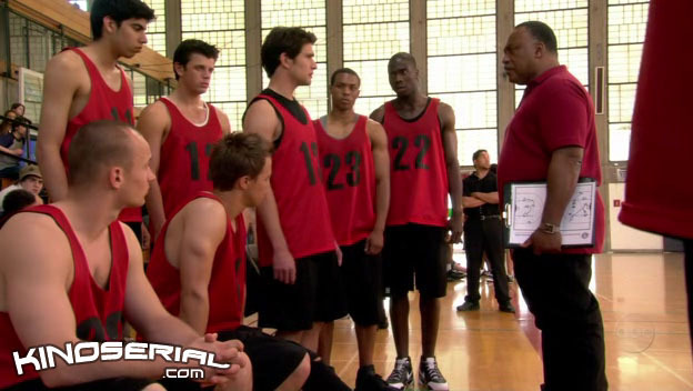 Kyle XY 3.04 In The Company Of Men Promotional - Kyle XY