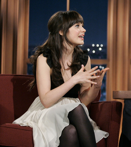 Late Late Show with Craig Ferguson - April 2 2009