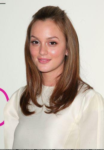 Leighton at Parsons Fashion Benefit 04.08 (HQ)