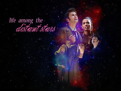 Life Among the Stars
