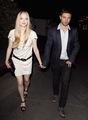 Los Angeles with Dominic Cooper - amanda-seyfried photo