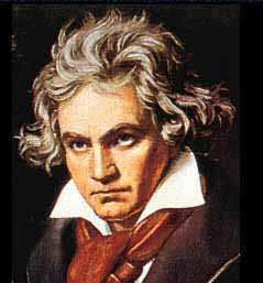 Ludwig バン Beethoven portraits