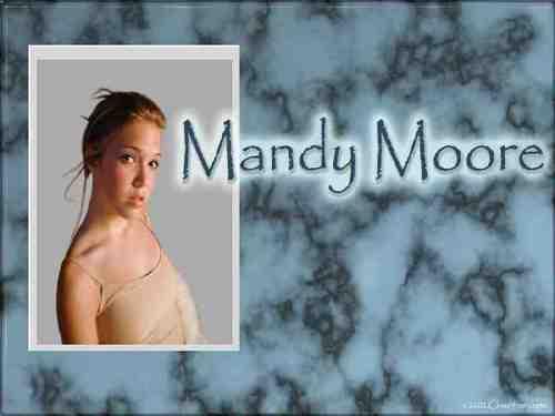 Мэнди Мур