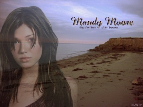 マンディ・ムーア