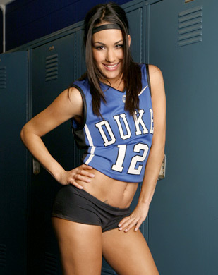 March Madness - Brie Bella