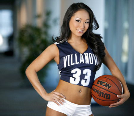 March Madness - Gail Kim