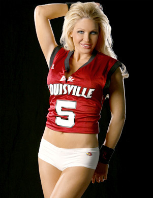 March Madness - Jillian Hall
