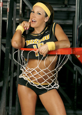 March Madness - Mickie James