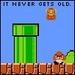 Mario Bros icona