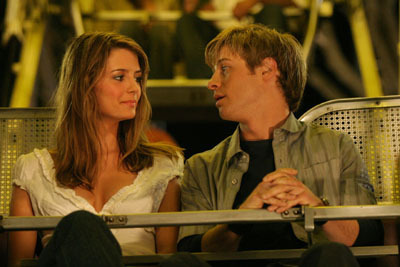 OC & OTH images Marissa and Ryan wallpaper and background ... The Oc Ryan And Marissa
