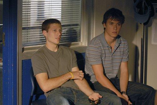 Matt & JD