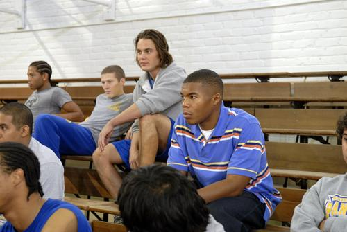 Matt, Riggins & Smash
