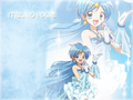 Mermaid Melody - mermaid-melody wallpaper