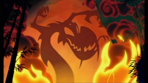 Mushu - mushu Screencap