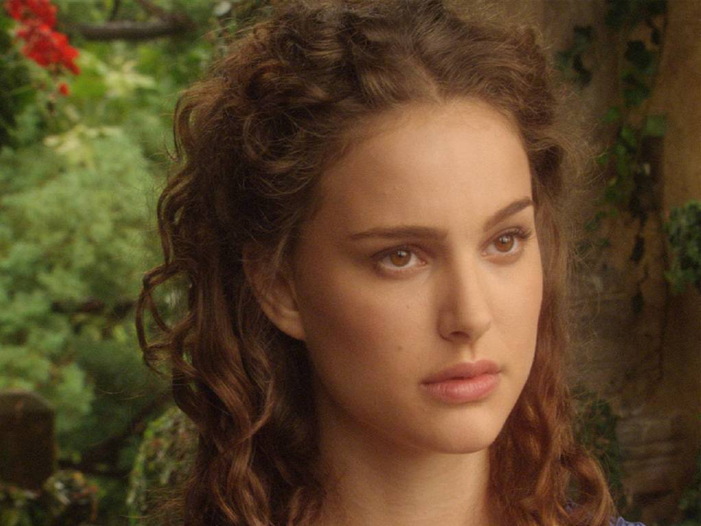star wars natalie portman and keira. star wars natalie portman and