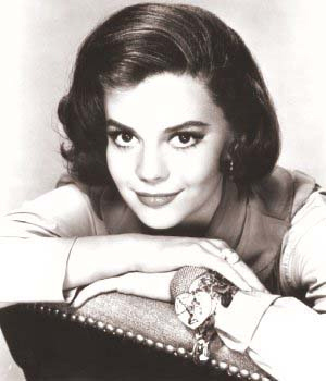 Natalie Wood Hintergrund titled Natalie Wood