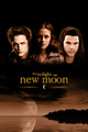 New Mon Poster - twilight-series photo