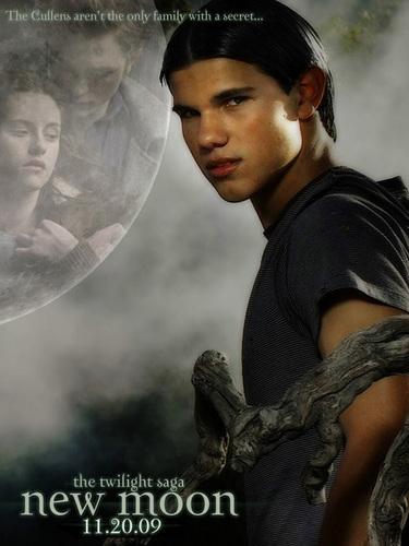New Moon peminat Poster