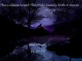 New Moon Poster - twilight-series photo