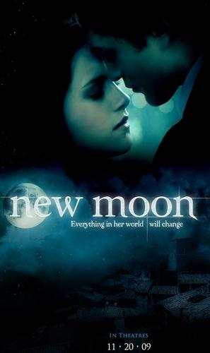 New Moon –Bis(s) zur Mittagsstunde