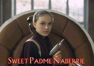 Padme <3