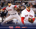 Papelbon - boston-red-sox wallpaper