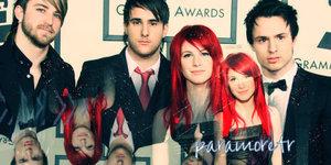Paramore♥