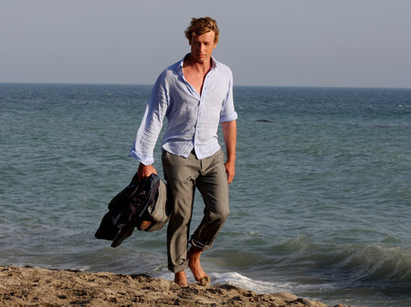 Patrick Jane/Simon Baker - patrick-jane Photo