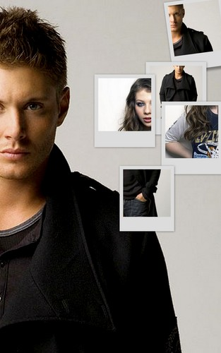 Pictures and memories Dean version
