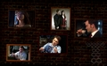 Pictures on the Wall - torchwood wallpaper