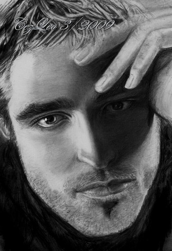 Rob Pattinson in TV or U Magazine