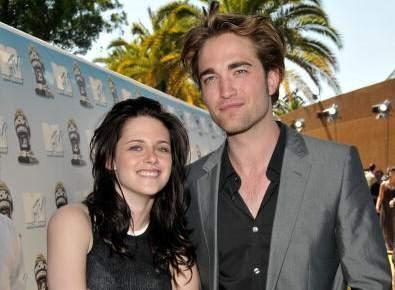 Robert&Kristen♥