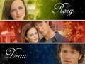 Rory & Dean - gilmore-girls fan art