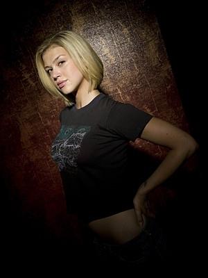 S2 Promo:  Adrianne Palicki