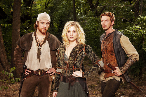 Season 3 Promo (Much/Kate/Allan) - robin-hood Photo
