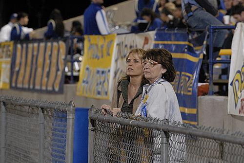Shelby & Lorraine